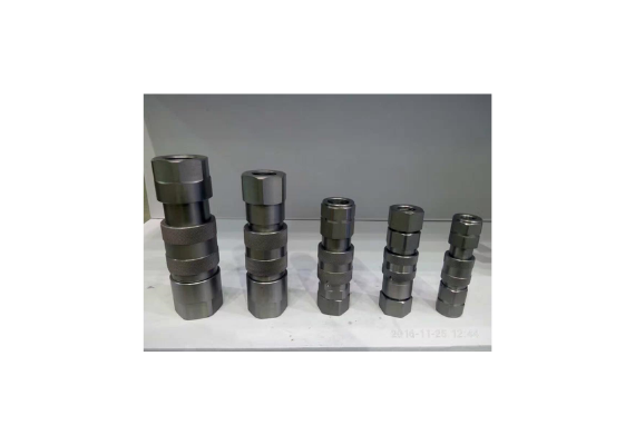 quick release coupling india