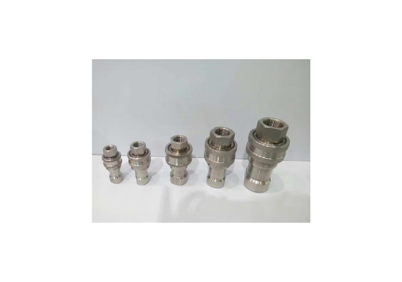 quick release coupling manufacturer in ahmedabad