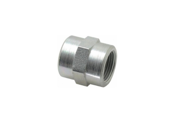 parker hydraulic pipe fittings